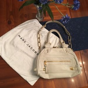 Authentic MARC JACOBS Purse / Stam Bag